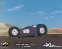 M.A.S.K. cartoon - Screenshot - Where Eagles Dare 416