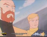 M.A.S.K. cartoon - Screenshot - Where Eagles Dare 011