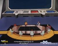 M.A.S.K. cartoon - Screenshot - The Ultimate Weapon 166