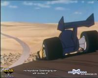 M.A.S.K. cartoon - Screenshot - Where Eagles Dare 305