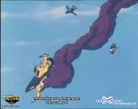 M.A.S.K. cartoon - Screenshot - Where Eagles Dare 274
