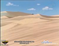 M.A.S.K. cartoon - Screenshot - Where Eagles Dare 334