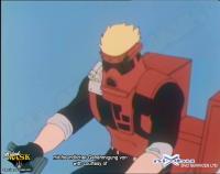 M.A.S.K. cartoon - Screenshot - Where Eagles Dare 265