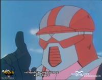 M.A.S.K. cartoon - Screenshot - Where Eagles Dare 498