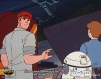 M.A.S.K. cartoon - Screenshot - The Ultimate Weapon 381