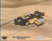 M.A.S.K. cartoon - Screenshot - Where Eagles Dare 346