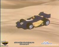 M.A.S.K. cartoon - Screenshot - Where Eagles Dare 355