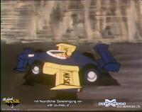 M.A.S.K. cartoon - Screenshot - Where Eagles Dare 203