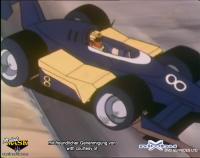 M.A.S.K. cartoon - Screenshot - Where Eagles Dare 490