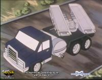 M.A.S.K. cartoon - Screenshot - Where Eagles Dare 101