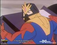 M.A.S.K. cartoon - Screenshot - Where Eagles Dare 111