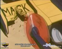 M.A.S.K. cartoon - Screenshot - Where Eagles Dare 484