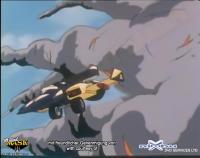 M.A.S.K. cartoon - Screenshot - Where Eagles Dare 098