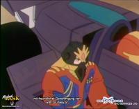 M.A.S.K. cartoon - Screenshot - Where Eagles Dare 332