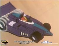 M.A.S.K. cartoon - Screenshot - Where Eagles Dare 320