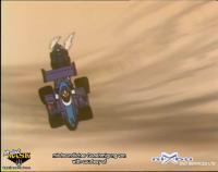 M.A.S.K. cartoon - Screenshot - Where Eagles Dare 363