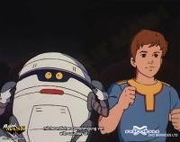 M.A.S.K. cartoon - Screenshot - The Ultimate Weapon 035