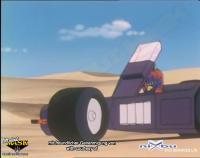 M.A.S.K. cartoon - Screenshot - Where Eagles Dare 402