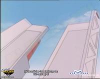 M.A.S.K. cartoon - Screenshot - Where Eagles Dare 053
