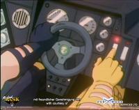 M.A.S.K. cartoon - Screenshot - Where Eagles Dare 391