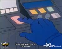 M.A.S.K. cartoon - Screenshot - Where Eagles Dare 060