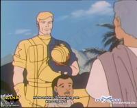 M.A.S.K. cartoon - Screenshot - Where Eagles Dare 293