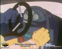 M.A.S.K. cartoon - Screenshot - Where Eagles Dare 488