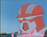 M.A.S.K. cartoon - Screenshot - Where Eagles Dare 492