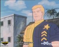 M.A.S.K. cartoon - Screenshot - Where Eagles Dare 515