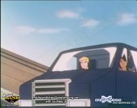 M.A.S.K. cartoon - Screenshot - Where Eagles Dare 027