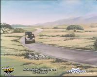 M.A.S.K. cartoon - Screenshot - Where Eagles Dare 030