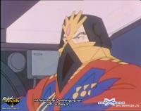 M.A.S.K. cartoon - Screenshot - Where Eagles Dare 246
