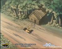 M.A.S.K. cartoon - Screenshot - Where Eagles Dare 152