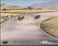 M.A.S.K. cartoon - Screenshot - Where Eagles Dare 103