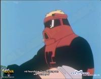 M.A.S.K. cartoon - Screenshot - Where Eagles Dare 253