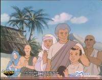 M.A.S.K. cartoon - Screenshot - Where Eagles Dare 289