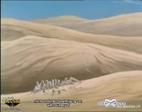 M.A.S.K. cartoon - Screenshot - Where Eagles Dare 309
