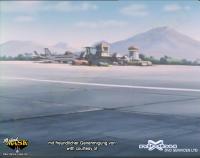 M.A.S.K. cartoon - Screenshot - Where Eagles Dare 001