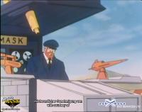 M.A.S.K. cartoon - Screenshot - Where Eagles Dare 227