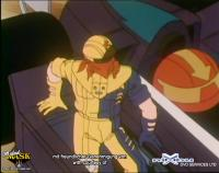 M.A.S.K. cartoon - Screenshot - Where Eagles Dare 389