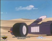 M.A.S.K. cartoon - Screenshot - Where Eagles Dare 403