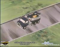 M.A.S.K. cartoon - Screenshot - Where Eagles Dare 038