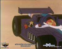 M.A.S.K. cartoon - Screenshot - Where Eagles Dare 329