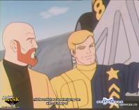 M.A.S.K. cartoon - Screenshot - Where Eagles Dare 025
