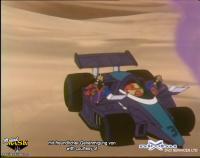 M.A.S.K. cartoon - Screenshot - Where Eagles Dare 377