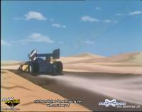 M.A.S.K. cartoon - Screenshot - Where Eagles Dare 458