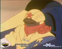 M.A.S.K. cartoon - Screenshot - Where Eagles Dare 344