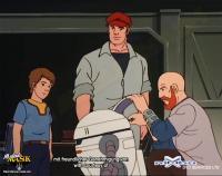 M.A.S.K. cartoon - Screenshot - The Ultimate Weapon 414