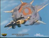 M.A.S.K. cartoon - Screenshot - Where Eagles Dare 097