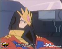 M.A.S.K. cartoon - Screenshot - Where Eagles Dare 317